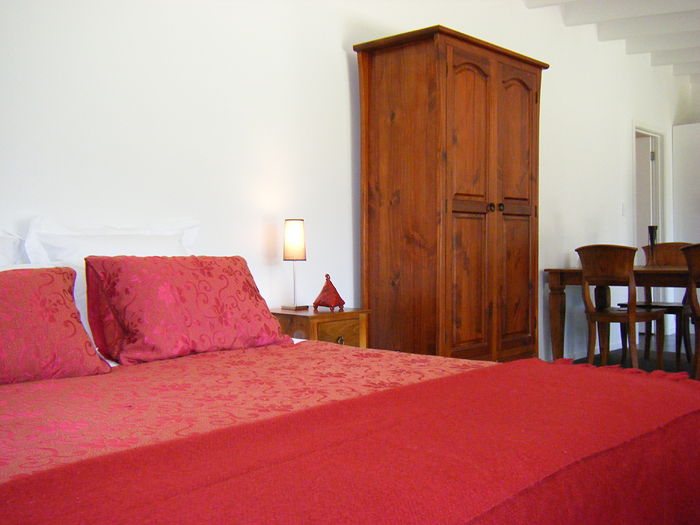 Luxury boutique bed and breakfast accommodation kerikeri for Luxury boutique bed and breakfast