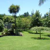 parklike gardens